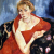 1923, Willy Jaeckel : Portrait de sa femme