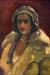 1930, Amrita Sher-Gil : Autoportrait 2