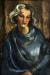 1930, Amrita Sher-Gil : Madam Tachlitzky