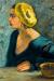 1931, Amrita Sher-Gil : Autoportrait - 2,5 m$ en 2015