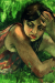 1932, Amrita Sher-Gil : Hungarian gypsy girl