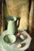 1932, Amrita Sher-Gil : Still Life 1