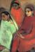 1935, Amrita Sher-Gil : Group of Three Girls