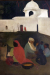 1940, Amrita Sher-Gil : Ancient Story Teller