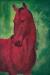 1940, Amrita Sher-Gil : Untitled (Windsor Lad, cheval du Maharaja de Rajpipla, won the Epsom Derby in 1934)