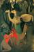 1941, Amrita Sher-Gil : Chameaux