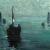 1900, David Davies : St-Ives