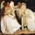 1904, Hugh Ramsay : Two girls in white