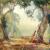 1909, Hans Heysen : Summer (vainqueur du Wynne prize)