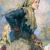1911, Hilda Rix Nicholas : Retour de la chasse