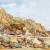 1914, H. P. Gill (fondateur de l'Adelaïde Art Circle) : Sorrento