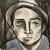 1949-52, Joy Hester : Boy's face
