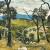 1959, Ray Austin Crooke : In the Dandenongs