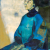 1966, Judy Cassab : Marea Gazzard