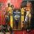 1978, Juan Davila : The Wurlitzer