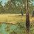 1985, Lin Onus (peintre, sculpteur et sérigraphe, aborigène par son père, écossais par sa mère, mort à 47 ans) : Fences, Fences, Fences