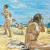 2004, Nicholas Harding : Beach life