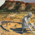 2007, Euan Macleod (né en NZ, s'installe à Sydney en 1981) : Figure Sitting On Boat In Desert