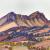 2009, Ivy Pareroultja : Mont Sonder lookout