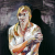 2012, Ben Quilty : Captain Kate Porter after Afghanistan