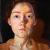 2017, Natasha Walsh : A minute till midnight (autoportrait)