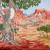 2020, Hubert Pareroultja : Tjoritja (West MacDonnell Ranges, NT) (vainqueur du Wynne prize)