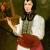 1691, Anna Waser : Autoportrait