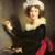 1790, Elisabeth Vigée Le Brun : Autoportrait