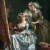 1795, Adelaide Labille-Guiard : Autoportrait avec deux élèves