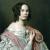 1836, Katarina Ivanovic : Autoportret