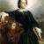 1857, Rosa Bonheur : Autoportrait