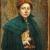 1891, Louise Catherine Breslau : Autoportrait