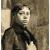 1899, Kathe Kollwitz : Self Portrait
