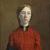 1902, Gwen John : Self-portrait