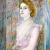 1904, Hermine Lionette Cartan-David : Autoportrait à 18-ans