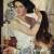 1909, Zinaïda Serebryakova : At the Dressing Table (Autoportrait)