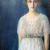 1915, Emilia Bertole : Autorretrato