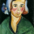 1920, Greta Hallfors-Sipila : Self-portrait