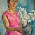 1922, Elsa Oeltjen-Kasimir : Self-portrait