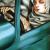 1925, Tamara de Lempicka : Autoportrait