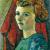 1927, Eileen Agar : Self-portrait