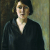 1928, Angeles Santos : Autorretrato