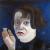 1931, Elfreide Lohse Wachtler : Autoportrait