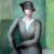 1932, Paola Consolo (morte en 1933, à 24 ans, en donnant naissance à sa première fille) : Autoritratto