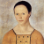 1934_Andrée Bosquet : Self-Portrait