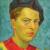 1935, Marce Katiliute : Autoportretas