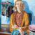 1936, Tove Jansson : Autoportrait