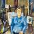 1937, Lilly Steiner : Autoportrait