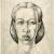 1938, Pele deLappe : Autoportrait
