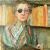1939, Jo Koster : Autoportrait
